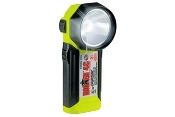 Big Ed 4C-Cell, 90 Degree Flashlight