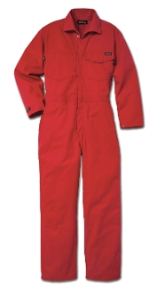 9.5 oz/yd² Indura® Work Coverall