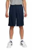Sport-Tek Shorts by Port Authority
