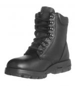 "Patrol 8"" Speed Lace Up Boot"