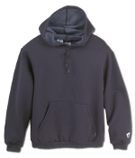 Pull-Over Hooded Sweatshirt