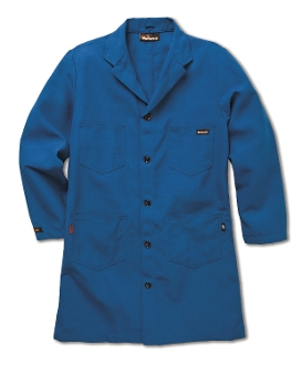 Workrite 6 oz/yd² Nomex®IIIA Lab Coat