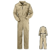 Excel FR Comfortouch Premium Coverall