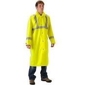 "NASCO Sentinel™ 4000 48""  Length Coat"