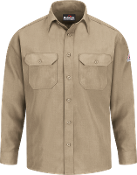 Bulwark Uniform Shirt 4.5 oz Nomex® IIIA