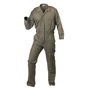 CDCR- Rip-Stretch Jumpsuit