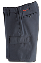 Firefighter Cargo Shorts